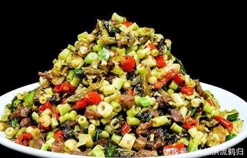 营养|夏季诱人的家常菜,美味可口,营养均衡,让你瞬间胃口大开