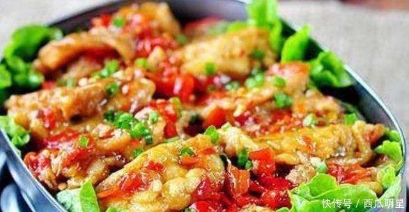 红烧|茄子别再红烧了,加它一起炒 无比下饭的家常菜 瞬间好吃到爆!